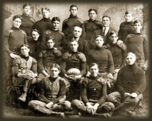 1909 Jayhawkers